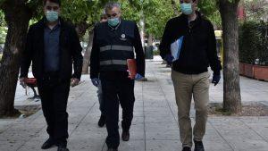 Πρόστιμα 113.900 ευρώ για παραβίαση των μέτρων -Λουκέτο σε 9 επιχειρήσεις