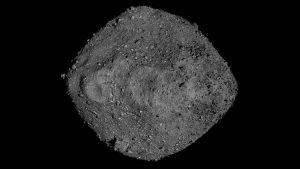 NASA: Πόσες πιθανότητες έχει ο αστεροειδής Μπενού να πέσει στη Γη το 2182